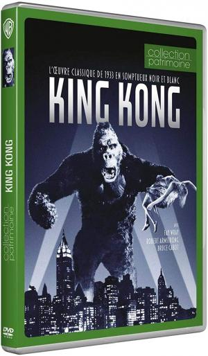 King Kong (1933) édition simple