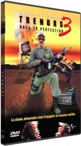 Tremors 3: Le Retour édition simple
