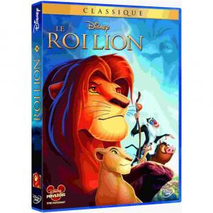 Le roi lion édition simple