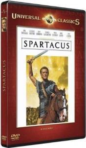 Spartacus édition Spéciale 2 DVD