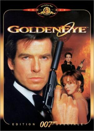 Goldeneye édition Spéciale