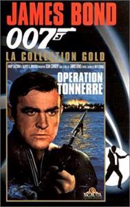 Opération tonnerre édition gold edition