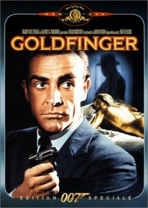 Goldfinger édition Spéciale