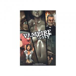 Vampire City édition simple