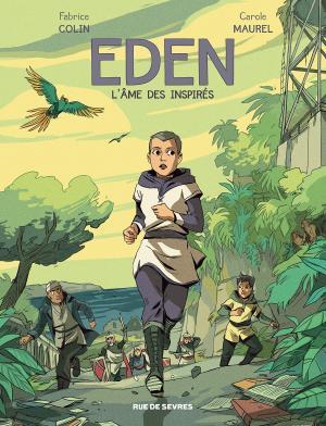 Eden 2 simple