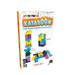 Kataboom édition simple