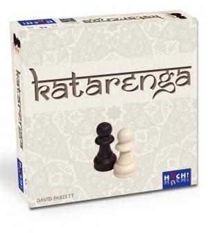 Katarenga édition simple