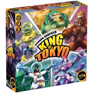 King of Tokyo édition simple