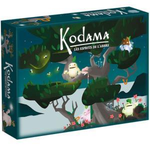 Kodama édition simple