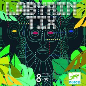 Labyrintix édition simple