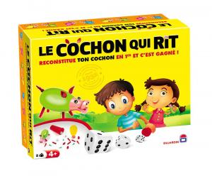 Le Cochon qui rit édition simple