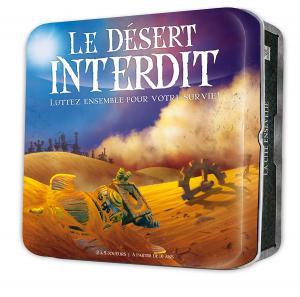Le Desert interdit