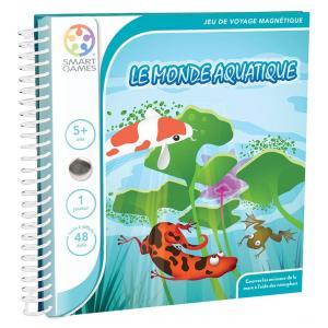 Le Monde aquatique édition simple
