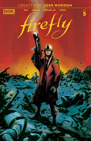 Firefly 5 Issues