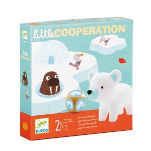 Little Cooperation édition simple