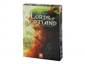 Lords of Scotland édition simple