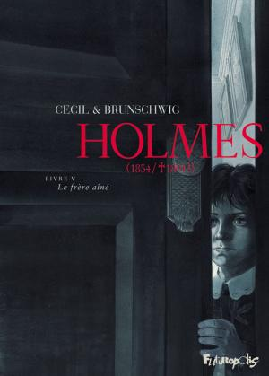 Holmes (1854/1891?) T.5