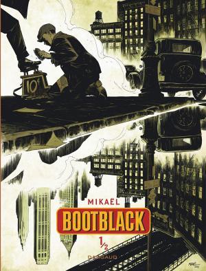 Bootblack 1 - 1/2