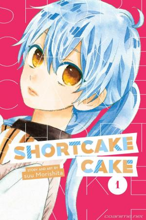 Short Cake Cake édition simple