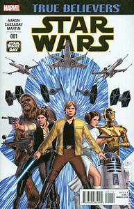Star Wars # 1 Issues