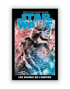 STAR WARS - L'ÉDITION SPÉCIALE : RÉCITS D'UNE GALAXIE LOINTAINE (Altaya) # 8