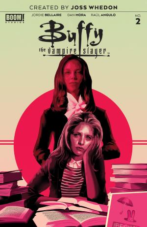 Buffy Contre les Vampires # 2 Issues V1 (2019 - Ongoing)