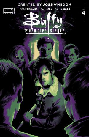Buffy Contre les Vampires 4 Issues V1 (2019 - Ongoing)