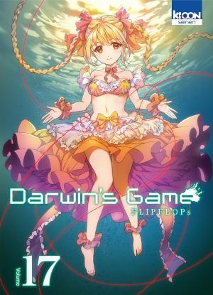 Darwin's Game # 17
