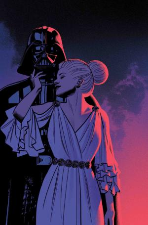 star wars - Vador - Sombres visions # 3 Issues