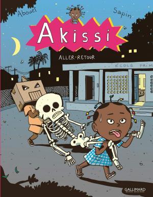 Akissi 9