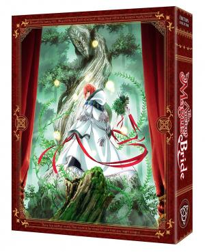 The Ancient magus bride édition Collector Limitée