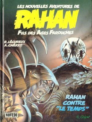 Les nouvelles aventures de Rahan édition simple