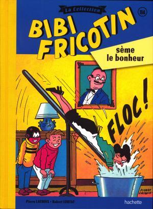 Bibi Fricotin 114 Simple