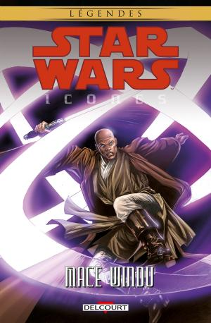 Star Wars - Icônes 9 - Mace Windu