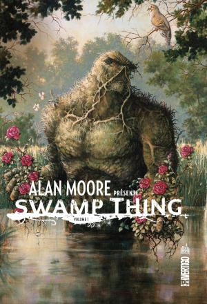 The saga of the Swamp Thing # 1 TPB hardcover (cartonnée)