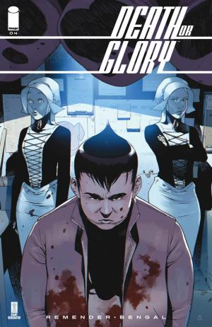Death or glory # 4 Issues