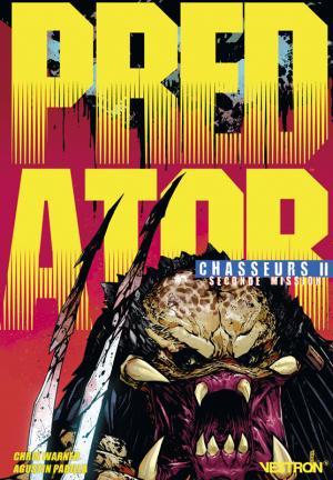 Predator - Chasseurs T.2