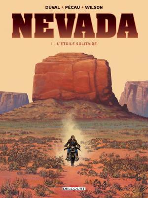 Nevada (Duval/Pécau) édition simple