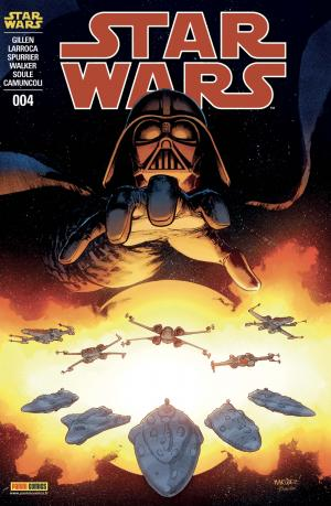 Star Wars # 4 Kiosque V3 (2019 - En cours)