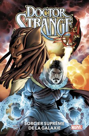 Docteur Strange édition TPB Hardcover - 100% Marvel - Issues V8