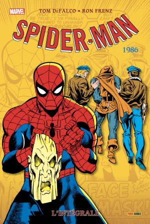 Spider-Man 1986 TPB Hardcover - L'Intégrale