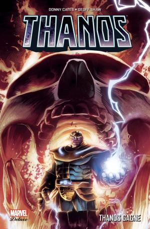 Thanos 2 TPB Hardcover - Marvel Deluxe - Issues V2