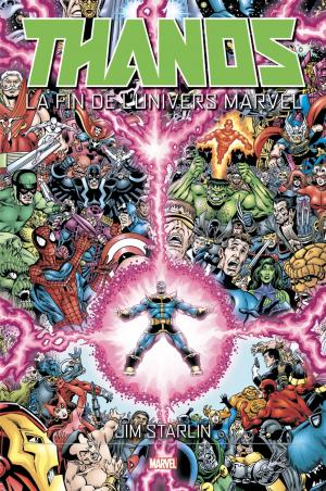 marvel universe the end # 1 TPB hardcover (cartonnée)