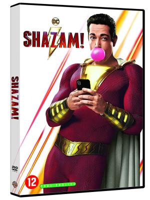Shazam! édition simple