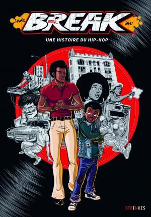 Break - Une histoire du Hip-Hop 1 simple