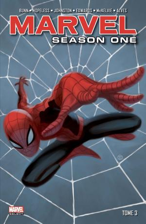 Marvel Season One 3 TPB Softcover - Marvel Select