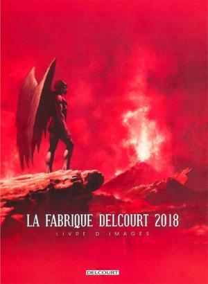 La fabrique Delcourt # 15