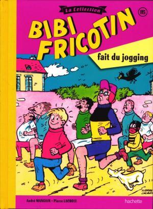 Bibi Fricotin # 115
