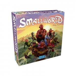 Small World édition simple