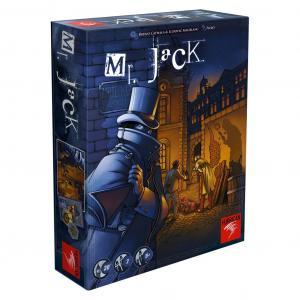 Mr Jack - London édition simple
